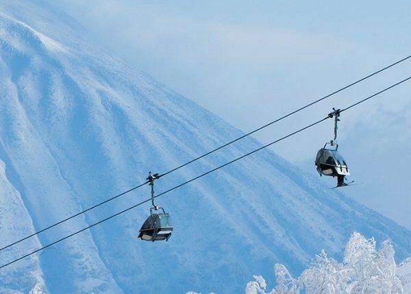 スキー場 北海道 スノーボード パウダー