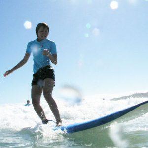【千葉・御宿】サーフィンスクール