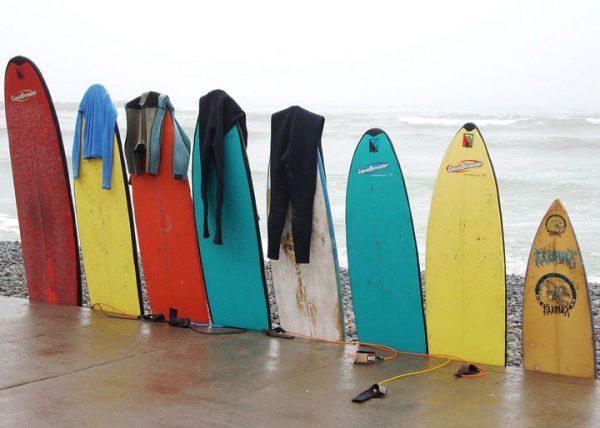 【千葉・サーフショップ】サーフィンスクールまとめ