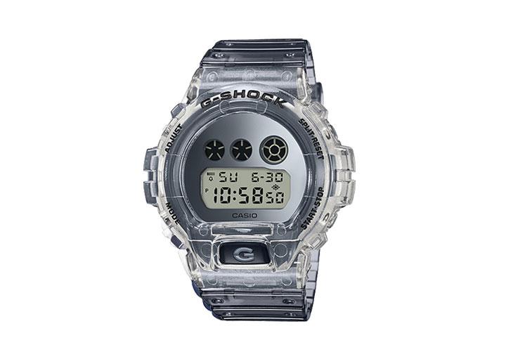 【サーフィン・ギア・時計】GSHOCK-DW-6900SK-1JF