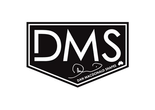 サーフボードブランド DMS