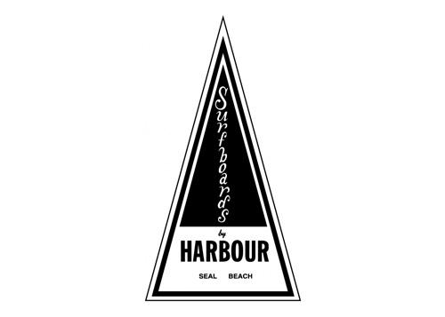 サーフHarbour_surfboardsボードブランド