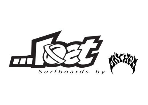 サーフィンブランド lost surfboads