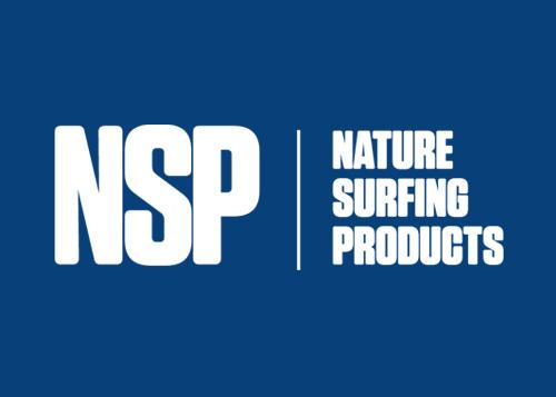 サーフィンブランド NSP SURFBORDS