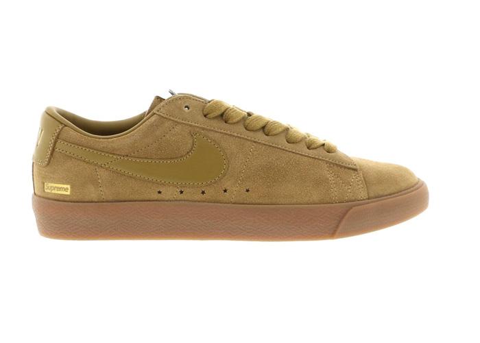 Nike-SB-Blazer-Low-GT-Supreme-Golden-Beige