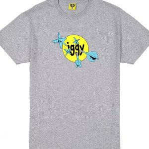 IGGY Throwing Darts Tee Shirt